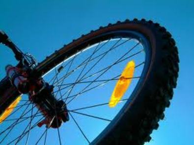 THC: Radtourenfahrt