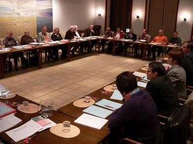 Gemeinderat: öffentliche Sitzung