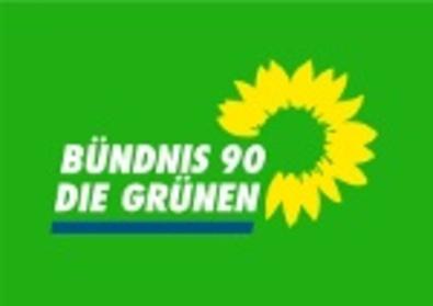 Bündnis 90/Die Grünen: monatlicher Stammtisch