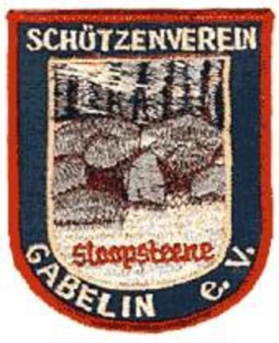Schützenfest Gabelin