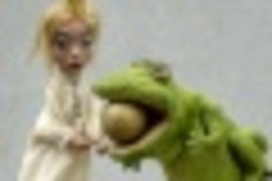Der Froschkönig - ein Kasperspiel
