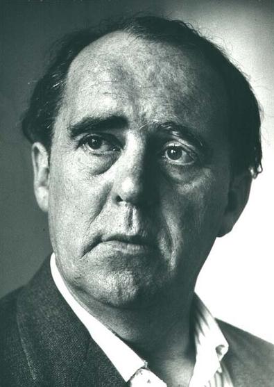 Heinrich Böll - Ansichten eines Autors