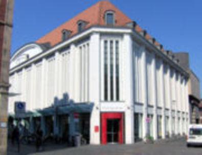 Das neue Münster II. – Münster in Fotos von 1965 bis 1975