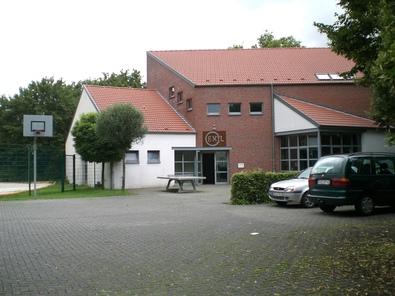 Jugendzentrum Exil