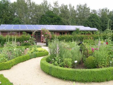 Kräuterseminar: Historische Traditionen rund um den Garten