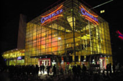 Kinokonzert: Moderne Zeiten