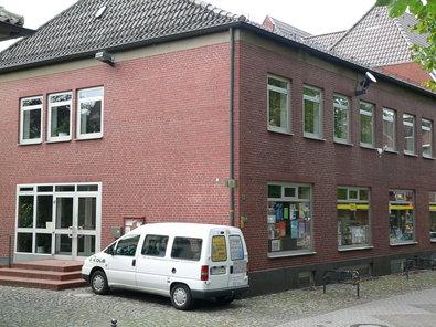 KFD St. Martin: Tees zum Heilen und Genießen mit Heilpraktikerin Birgit Huhmann