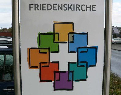 Bürger-Mensa der Bürgerstiftung Sendenhorst/Albersloh